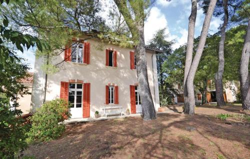 Holiday home Puymeras 425 - Location saisonnière - Puyméras