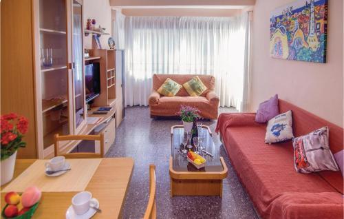 Apartment Pineda de Mar with Sea View I - Pineda de Mar