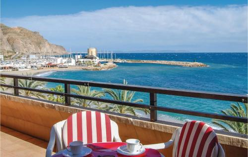 Two-Bedroom Apartment in Aguadulce
