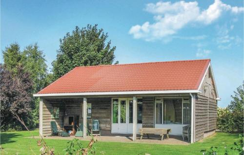 One-Bedroom Holiday Home in Roswinkel