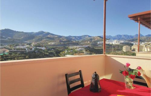 Two-Bedroom Apartment in Torrox