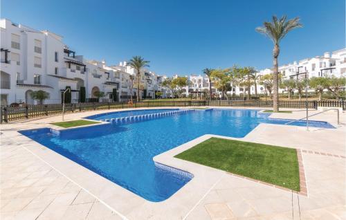 Hotel-overnachting met je hond in Apartment Roldán 4 - Los Tomases - La Torre Golf Resort
