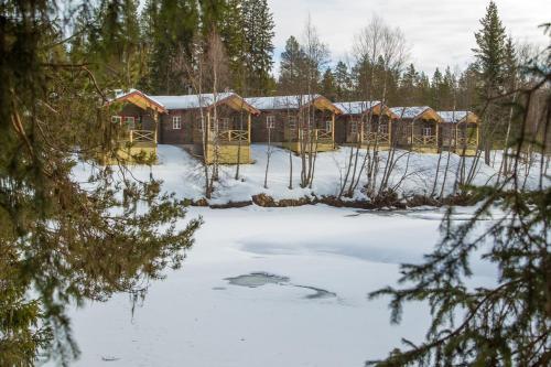 AGO Vålkojan Naturby - Vemdalen
