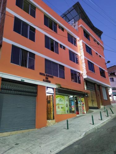 HotelHotel Margarita Inn Alameda