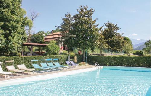 . One-Bedroom Apartment in Fivizzano (MS)