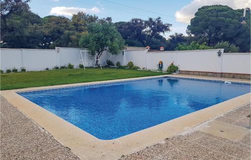 Five-Bedroom Holiday Home in Arcos de la Frontera