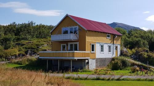Farmer Apartment - Laukvik