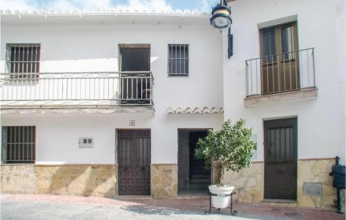 . One-Bedroom Apartment in La Vinuela