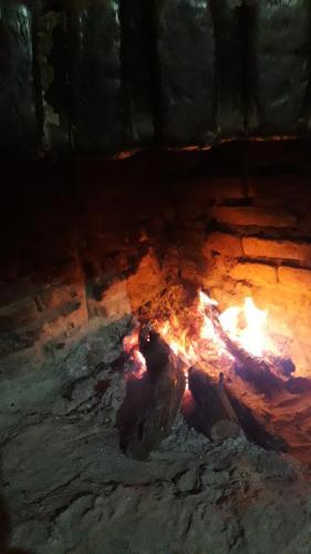 Cabaña Evangelina