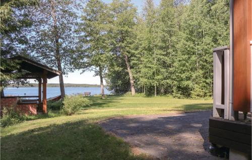 Three-Bedroom Holiday Home in Erajarvi
