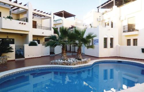 Two-Bedroom Holiday home Nerja with Sea View 08