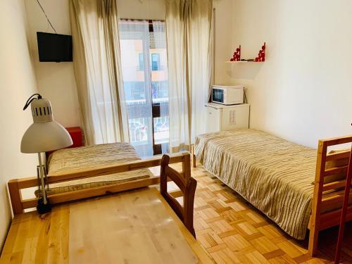 Residencia Lessa, Porto