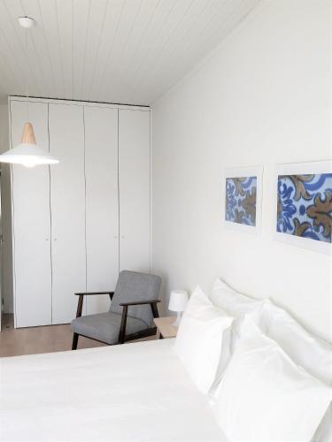 Anjo33 Flats, Braga