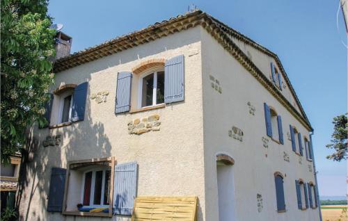 . Two-Bedroom Apartment in La Begude de Mazenc