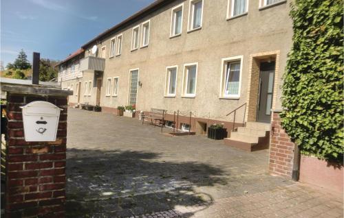 . Apartment Marktal X