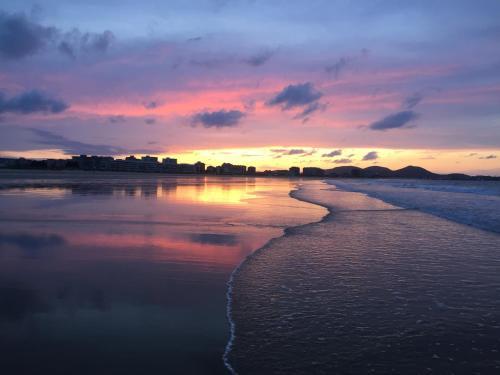 Hotel-overnachting met je hond in Apartment Laredo Sea Beach - Laredo