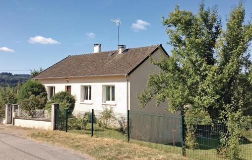 . Holiday Home Les Rosiers