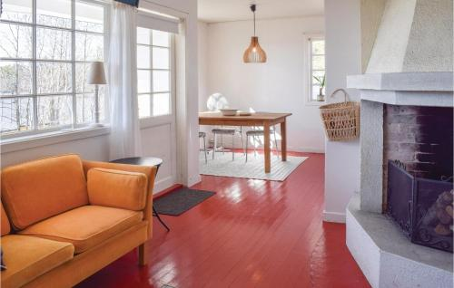 Two-Bedroom Holiday Home in Larkollen, Rygge