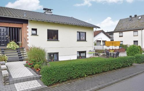 . Holiday Apartment Horhausen 07
