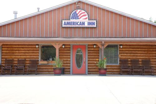. American Inn - Camden