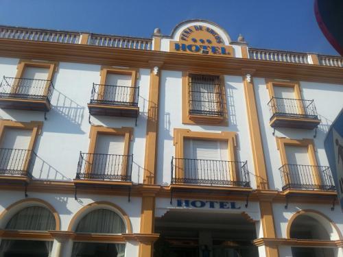 Hotel Pena De Arcos