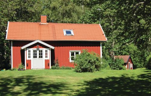Holiday home Lagnebrunna Sjofallan O-943, Boxholm