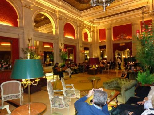 Hotel Avenida Palace photo 5