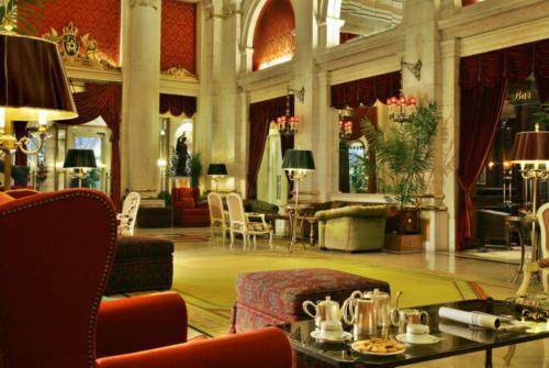 Hotel Avenida Palace photo 11