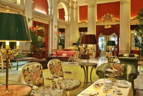 Hotel Avenida Palace photo 13