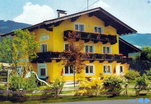 Фото отеля Pension Klausnerhof