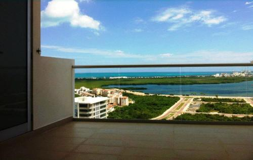 Suites Malecón Cancún