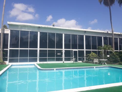 Hotel Corpus Christi North Ccia Airport