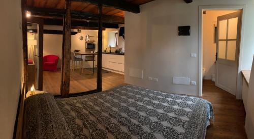 Casa Pietra - Apartment - Trontano