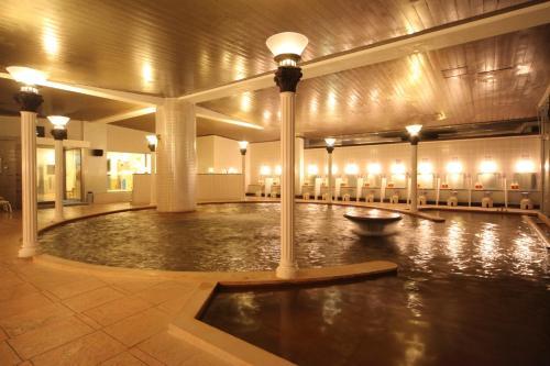 十和田庄酒店