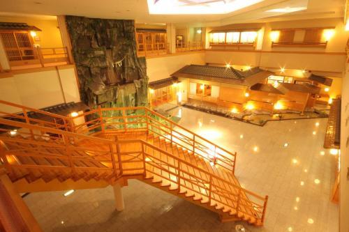 十和田莊酒店 Hotel Towadaso