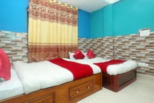 SPOT ON 530 Hotel Chandrama Inn & Lodge, Mechi