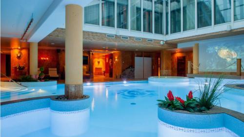 . Grand Rose SPA Hotel