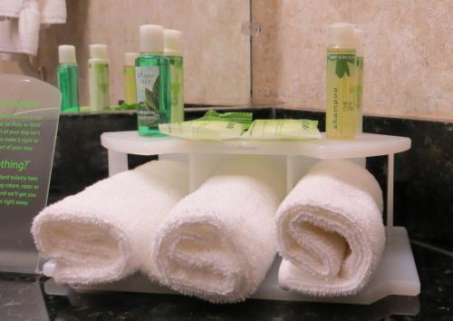 Holiday Inn Express And Suites Hotel - Pauls Valley - Pauls Valley, OK 73075