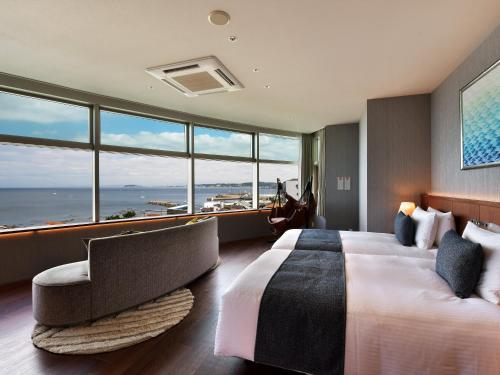 Hayama Umino Hotel