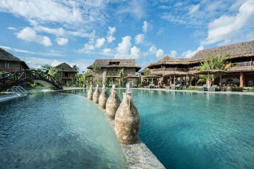 . Can Tho Ecolodge
