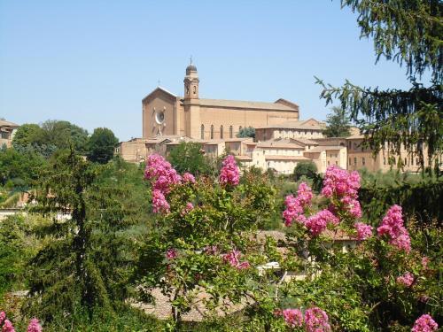 Via Pantaneto 93, 53100 Siena, Italy.