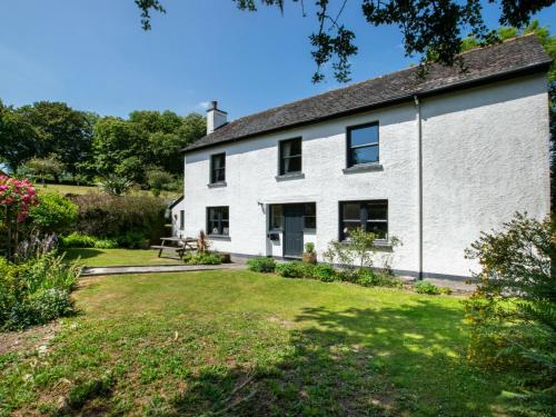 Plush Holiday Home In Cornwall With Private Garden, Lostwithiel, Cornwall