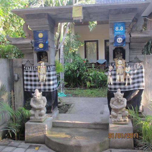 Pondok Aldi Hostel Bali