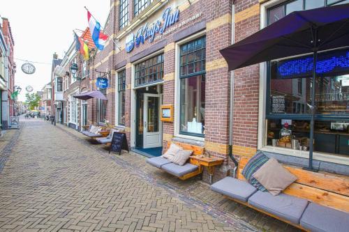 Kings Inn City Hostel & Hotel Alkmaar