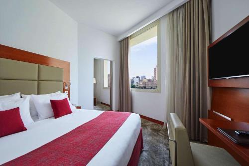 Steigenberger Hotel El Tahrir Cairo - image 10