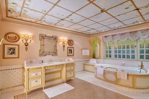 รูปภาพห้องพัก Four Seasons Hotel Alexandria At San Stefano