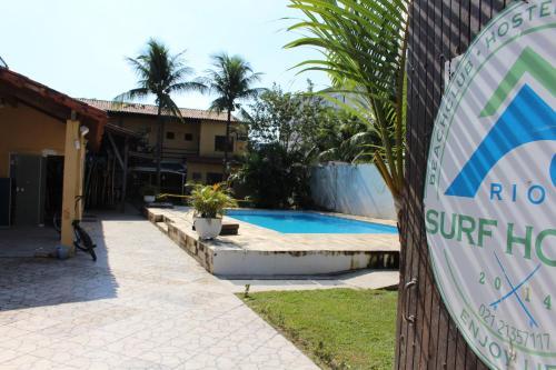 Rio Surf House Hostel e Pousada