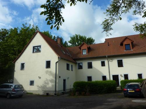 . Gästehaus Gauernitzer Hof