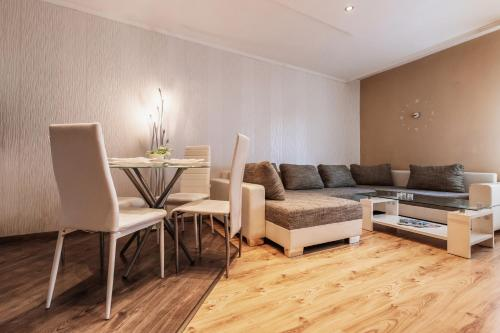 City Center Apartment, 6720 Szeged