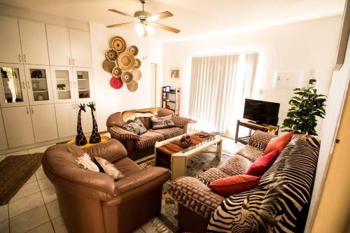 . One-bedroom Apartment
